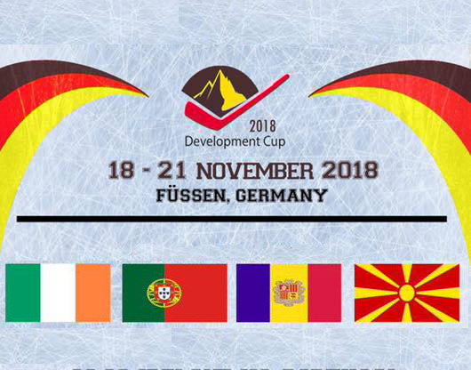 2018 Development cup